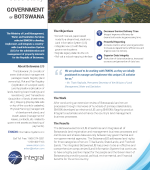 Botswana LIS 2.12